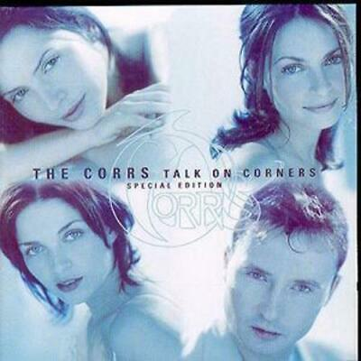 The Corrs Talk On Corners Special Edition CD Album New & Sealed