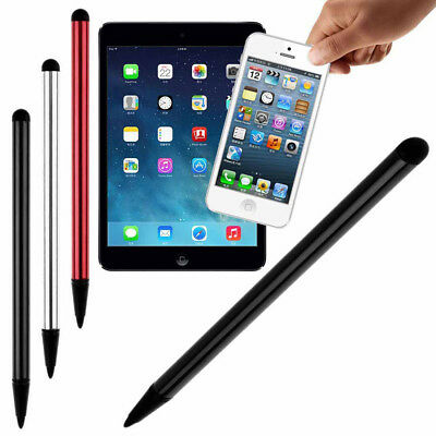 2Pc Capacitive Stylus Touch Screen Pen Fr Iphonex Galaxy Remarkable Precision GF
