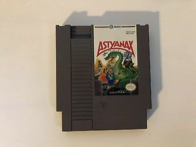 Astyanax (Nintendo Entertainment System, 1990) NES Tested