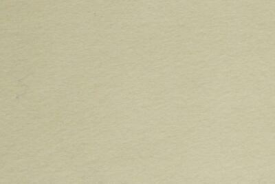 QUALITY 1.5mm Soft Craft Felt Fabric Material - OFF WHITE