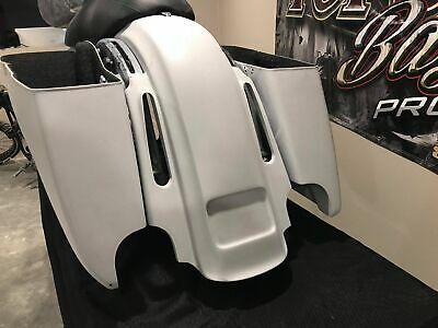 "Top Shop 4.5"" New Style Viper CVO Rear Fender Plate Tailight Harness Kit 14-19"