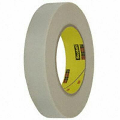 "Tape Glass Cloth White 1""X 60Yds"
