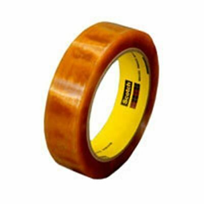 "Tape Film Clear 1""X 72Yds"