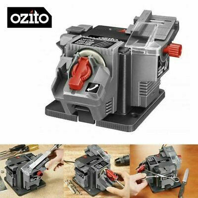 Ozito OZMFS65WAU Multi Function Electric Sharpener For Knives Scissors & Tools