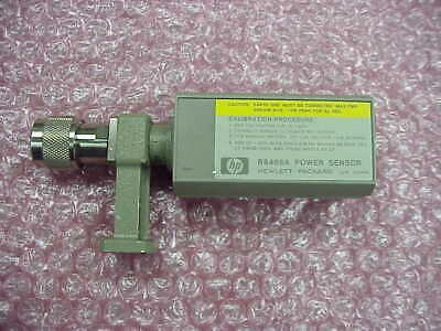 Agilent HP Keysight  R8486A Thermocouple Waveguide Power Sensor, 26.5 GHz to 40