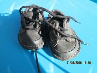 Kid Connection Brown Size 1 (Infant/Toddler/New Born) Pre Owned EUC