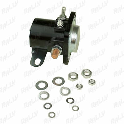 674 Starter Solenoid Sw3 Ford Bronco Mustang 6 8 Cyl Lincoln Mercury Cougar