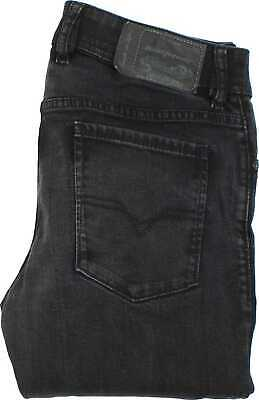ef1e1286 Diesel Sleenker Mens Charcoal Slim, Skinny Stretch Jeans W30 L29 (37866)