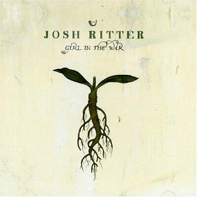 Ritter, Josh - Girl in the War EP - Ritter, Josh CD QQVG The Cheap Fast Free The