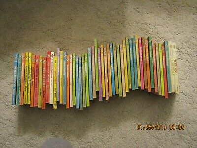 Lot 1 of 47 Vintage Harlequin Romance 2 Presents Books All Red Edges 1970's