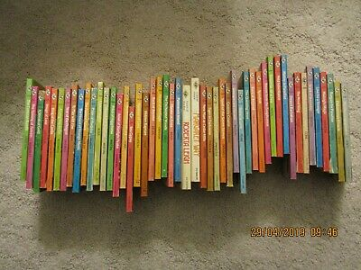 Lot 2 of 47 Vintage Harlequin Romance 2 Presents Books All Red Edges 1970's