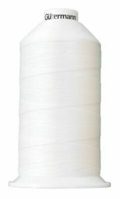 "Special sewing thread ""Solbond Nr.20"" white KS 1500 m"
