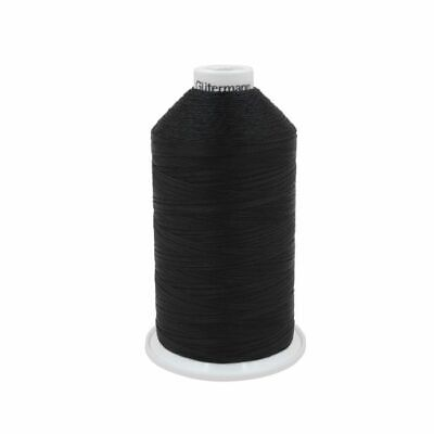 "Special sewing thread ""Solbond Nr.20"" black KS 1500 m"