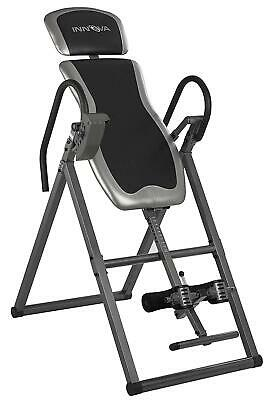 Inversion Therapy Table For Back Pain 300 Lb Capacity Locking Inverter Machine