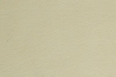 QUALITY 3mm Soft Craft Felt Fabric Material - OFF WHITE