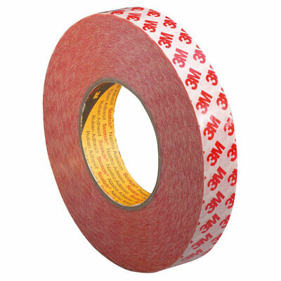 3M™ 9088-200 High Performance Double Coated Tape 25mm x 50m