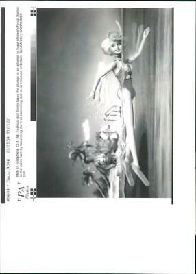 Toys: Fashion Dolls - Vintage photo