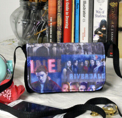 Riverdale Bags, Handmade_ 3 Sizes available