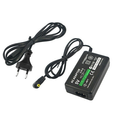 EU Laptop Charger AC Adapter Power Supply for Sony PSP 1000 2000 3000 DI