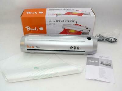 A3 Home Office Laminator PL716 + FREE POSTAGE