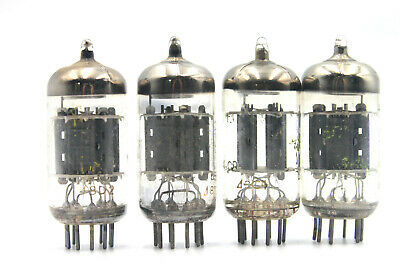 ECC83, 12AX7, Philips Tube Valve, USED for collecting only!