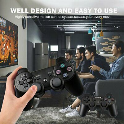 Gamepad Dual Shock 3 Wireless Controller für PS3 Multi Color