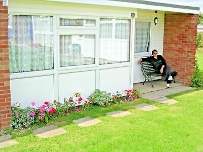 4 Berth Chalet For Rent Hemsby, Norfolk Nr Gt Yarmouth 3Rd - 7Th June - 4 Nights