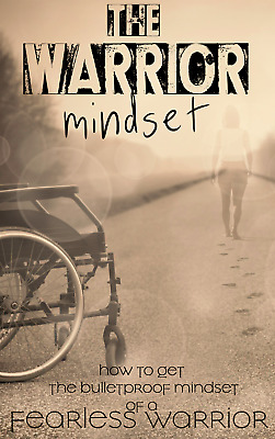 How To Get The Warrior Mindset Fearless Warrior PDF Resell Rights E-book FreeShi