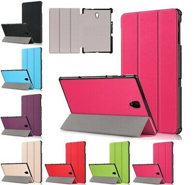 """Smart Leather Flip Case Stand Cover For Samsung Galaxy Tab A 10.5"""" T590 T595"""