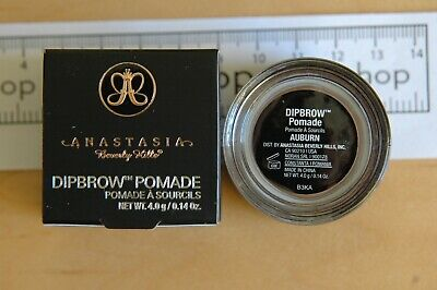 ANASTASIA BEVERLY HILLS DIPBROW Pomade - Auburn 100% AUTHENTIC