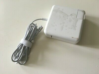 AE85 L-TIP AC Power Adapter Replacement 85W Charger for Apple Macbook Air