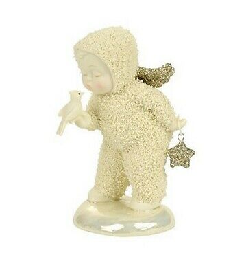 Department 56 Snowbabies SnowDream A Kiss For Luck 4058219 R18 Cardinal Love