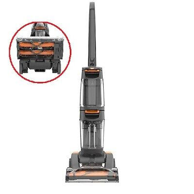 Vax W86-DP-B Dual Power Base Upright Carpet Washer Cleaner RRP£229.99