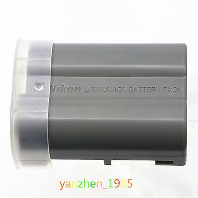 NEW Original Nikon EN-EL15A Battery For D850 D7500 D750 D810 D7200 D7000 D7100