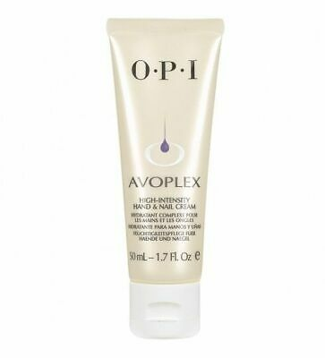 ❤ OPI Avoplex Hand & Nail Treatment Cream High Intensity With Shea 💅🏻 50ml ❤