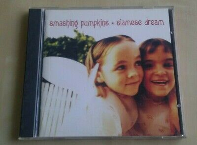 The Smashing Pumpkins - Siamese Dream - CD USATO COME NUOVO