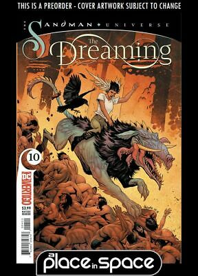 (Wk23) The Dreaming #10 - Preorder 5Th June