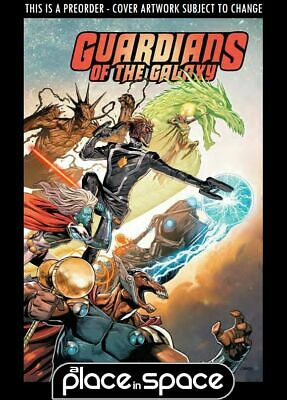 (Wk23) Guardians Of The Galaxy Annual #1C - Smith Variant - Preorder 5Th June