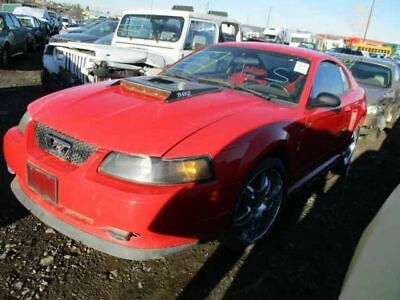Fuse Box Engine With ABS Fits 01-02 MUSTANG 4122200