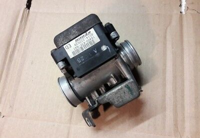 Honda sh125 fuel injector carb