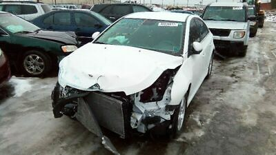 Fuse Box Engine VIN P 4th Digit Limited Keyless Entry Fits 15-16 CRUZE 5039100