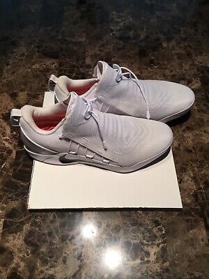 new style be17a 1dc24 Brand new NIKE Kobe A.D. NXT White Low-Top Court Shoes, Men s Size 11