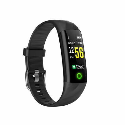 SMARTWATCH ANDROID iOS IMPERMEABILE IP68 CARDIO ANALISI PRESSIONE SMS WHATSAPP