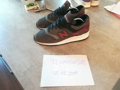 release date 0d4b5 d89f8 NEW BALANCE 997 made in USA - M997CUR - EUR 119,00   PicClick FR