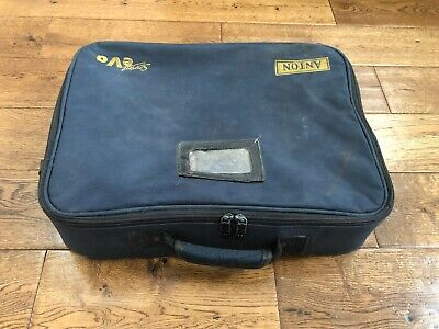 Anton Sprint Evo Telegran Gas Analyser Carry case carry bag soft carrying case