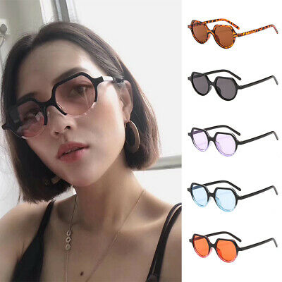 2019 New Fashion Ladies Sunglasses Cat Eye UV400 Eyewear Mirror Square Women CHZ