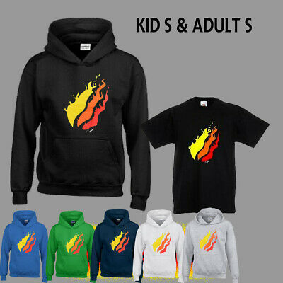 prestonplayz Hoodie Top Hits Youtuber Gamer Skin Gaming Prank Dan Kids T-Shirt