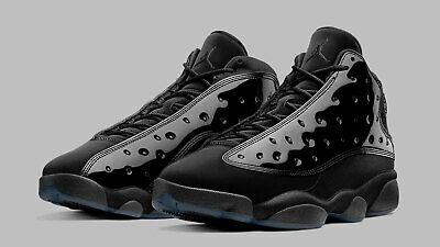 brand new 8f543 19f7a Nike Air Jordan 13 Retro XIII CAP and GOWN 414571-012 GS   MEN Size