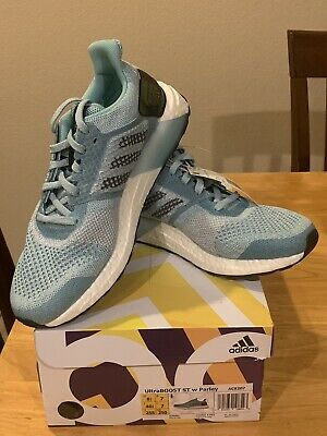 06db4f2f4 Adidas Ultra Boost ST w  Parley - Ladies Size 8.5
