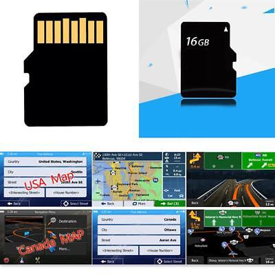 CAR GPS SD Card 16Gb For Wince Navigation With Latest Europe Map